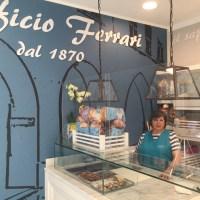 A Pieve di Teco il Panificio Ferrari 1870 festeggia 150 anni con un nuovo look