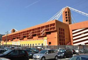 Derby Genoa - Samp rinviato per maltempo