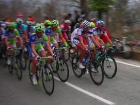 Ciclismo in Liguria, sabato la 108° edizione della Milano-Sanremo