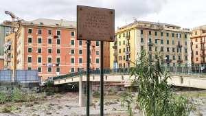 ponte Firpo Genova