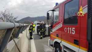 incidente Autostrada Savona Torino, millesimo altare