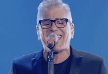 Michele Zarrillo Sanremo 2020