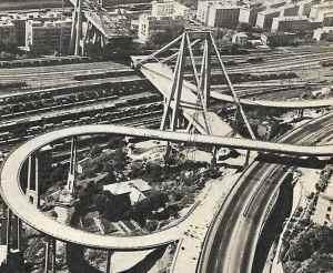 elicoidale ponte Morandi