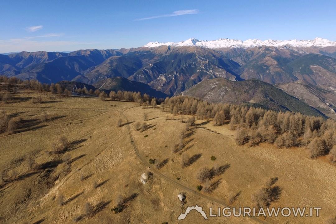Il Centro Rionard del Vallo Alpino