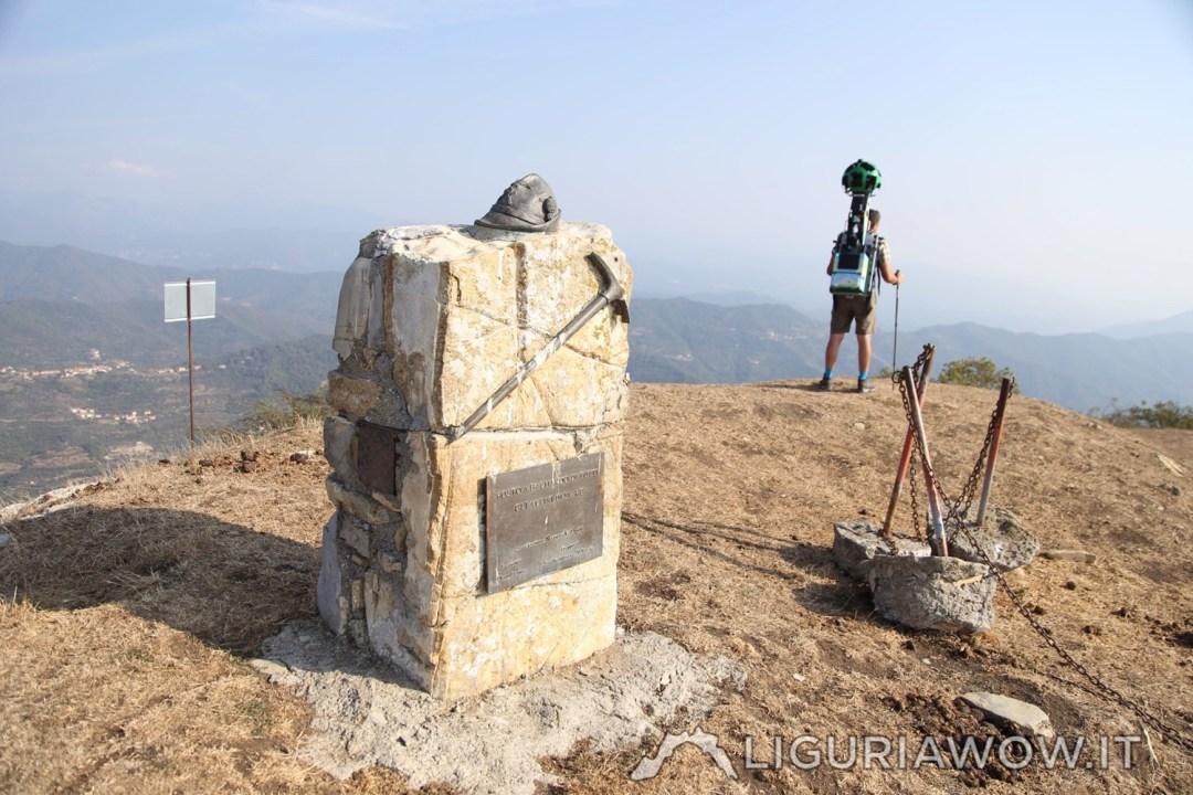 Vetta Monte Ceresa