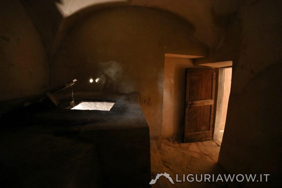 Oratorio di San Giacomo a Borgomaro