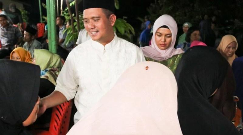 Bupati Himbau Pengusaha Hiburan Terkait Bulan Suci Ramadhan