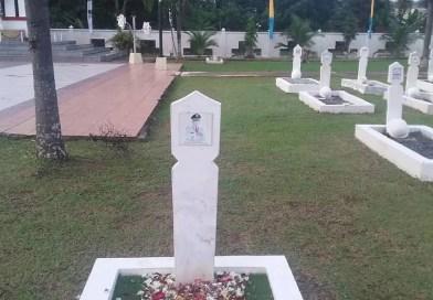 HMBP Tanjungpinang Gelar Doa Bersama di Makam Pahlawan
