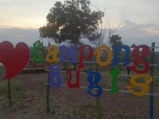 Kampung Bugis Gerbang Keindahan Pariwisata Kota Tanjungpinang