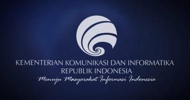 Kominfo Normalisasi Fitur Platform Media Sosial dan Pesan Instan