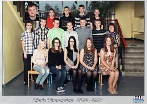 9. klass