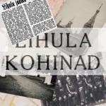 Lihula Kohinad