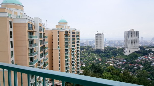 RC237 3 Bedroom Condo for Rent in Citylights Gardens Cebu City C