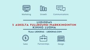 Fullbound - Liidiopas