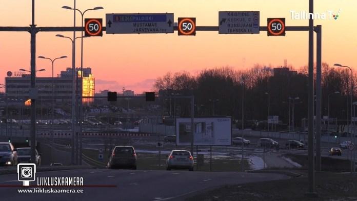 Tallinna liikluspilt 11. saade
