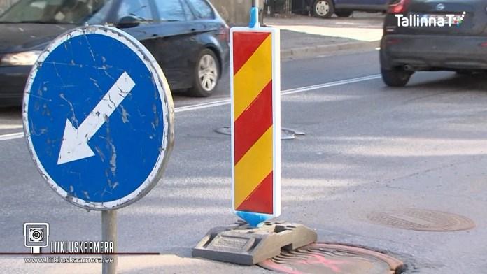 Tallinna liikluspilt 15. saade