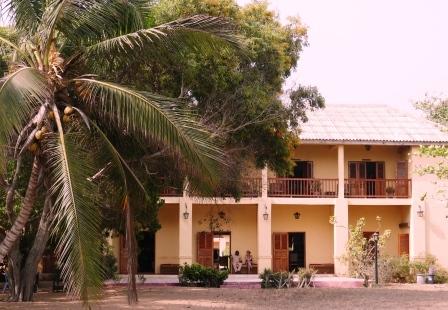 Villa Karo.