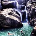 Waterfall in Nha Trang