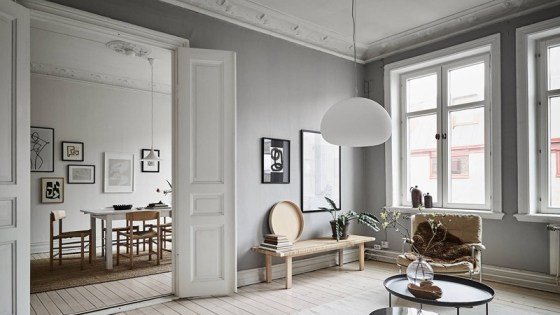 Scandinavian Home Tour & Create The Look