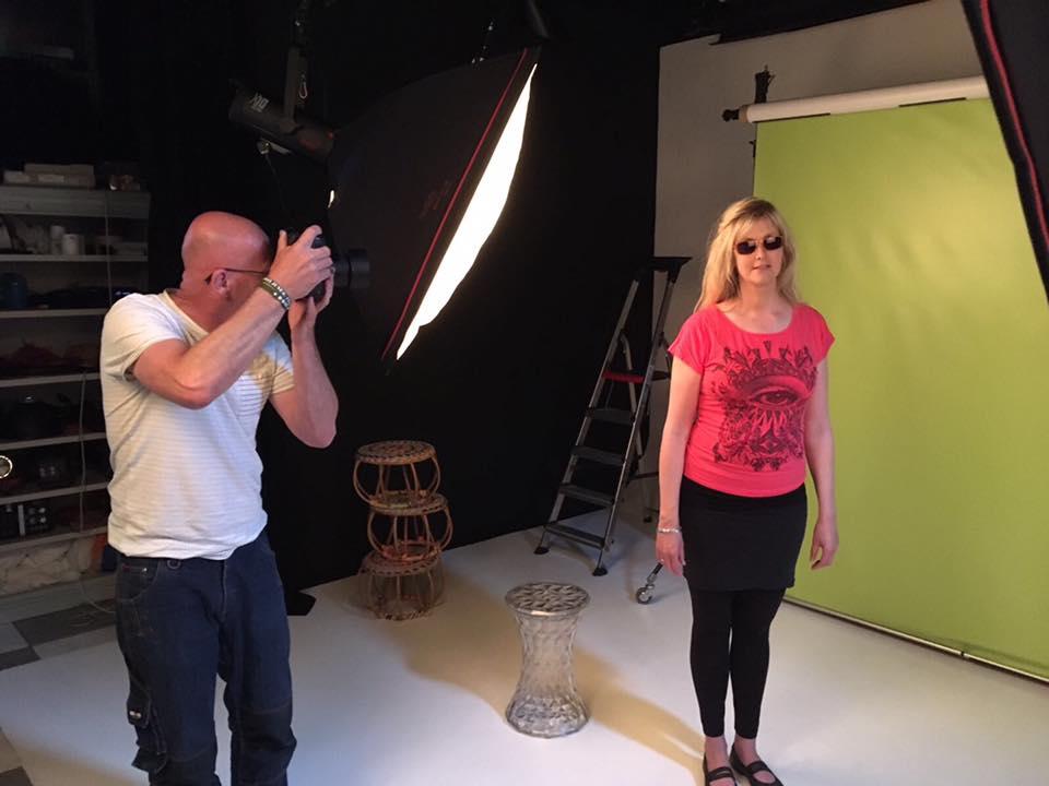 Mijn week: van gaslek tot zonnebrillen model
