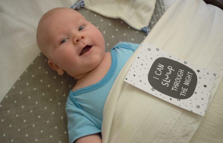 doorslapen baby nachtvoedingen