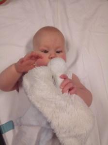 De schrik van mijn leven baby ziekenhuis epilepsie aanval