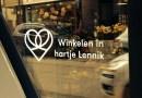 Lennik telt 164 winkels en 11.000 m2 winkelvloeroppervlakte