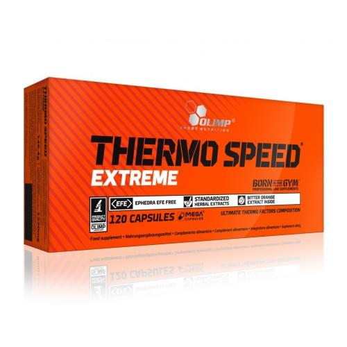 Thermo speed extreme mega