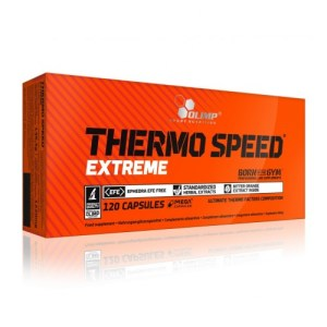 Thermo speed extreme mega