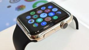 Apple Watchを店頭で操作してきた感想|操作しやすく便利そう