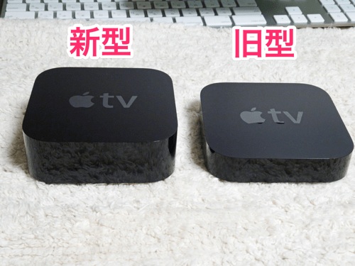 Apple TV4gen4