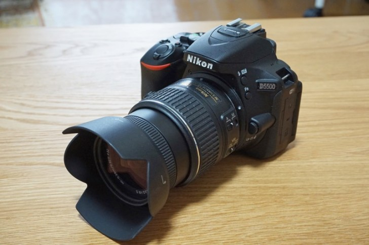 Camera d5500 review17