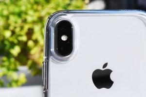 【レビュー】iPhone Xは修理代がなんと60,000円!なので衝撃に強いSpigenのiPhone X用クリアケースを購入しました!