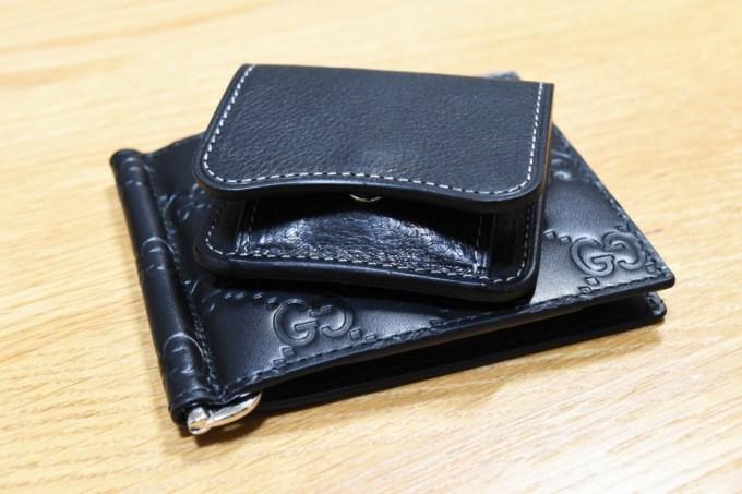 Gg money clip1