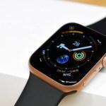 【開封レビュー】デザイン一新!「Apple Watch Series4 ゴールドアルミニウムケース 40mm」を購入しました!