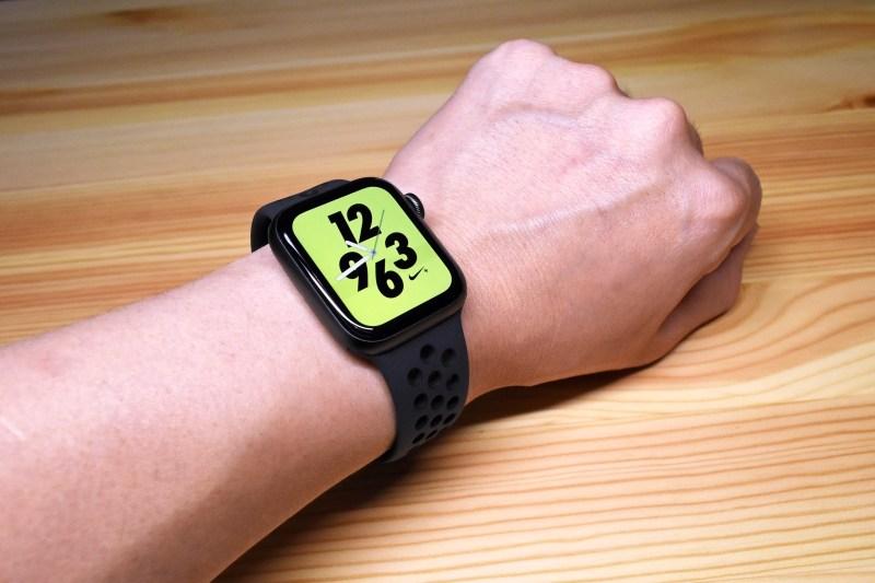 Watch4 nike 32