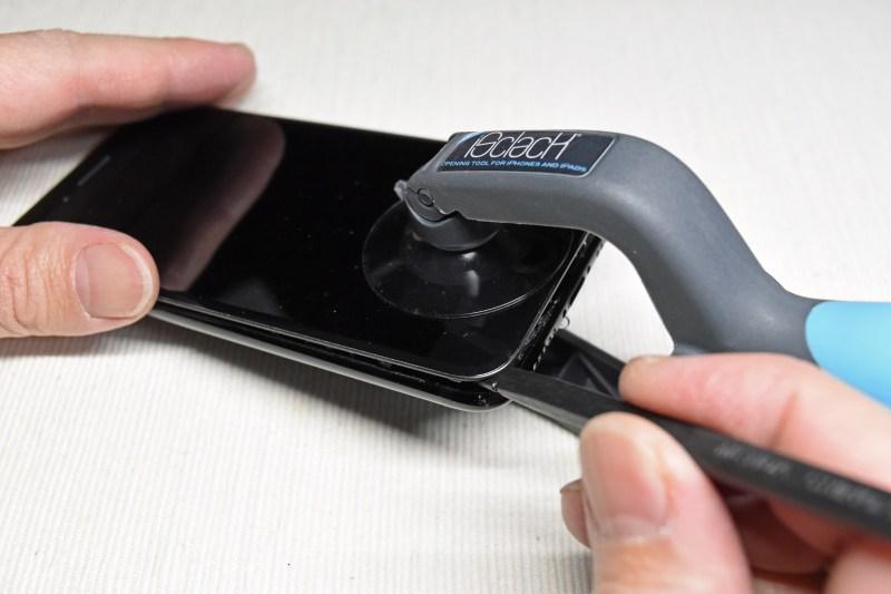Iphone7 open 22