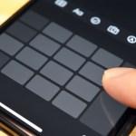 【iOS13】iPhone11シリーズのテキスト入力で、カーソルを自在に移動させる2つの方法