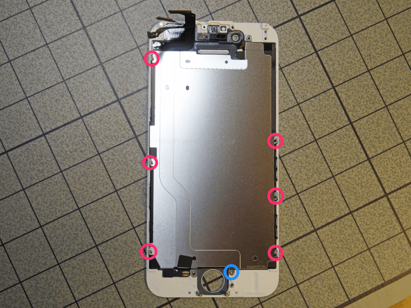 IPhone6 Display19