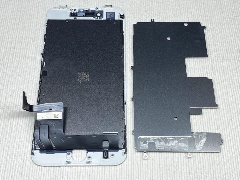 IPhone8 display 27