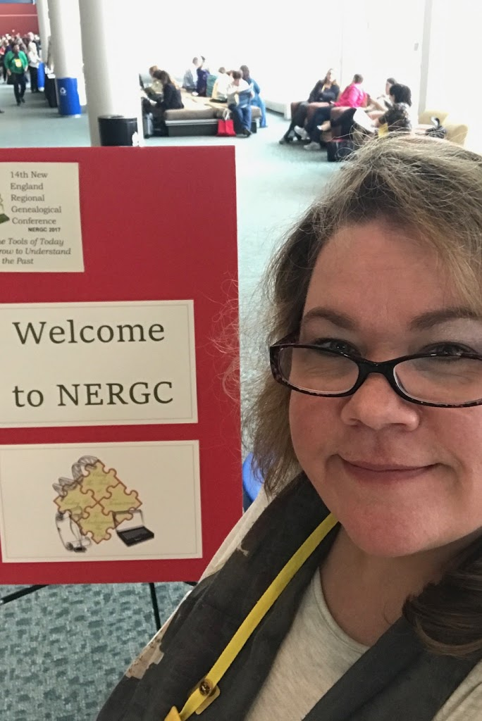 NERGC weekend – Geeks unite