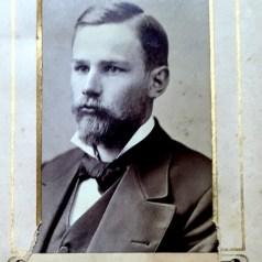 David Edgar Chase