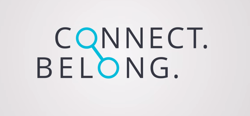 "RootsTech 2018 Keynotes express ""Connect. Belong"" Theme."