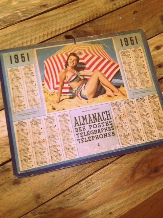 calendrier-vintage