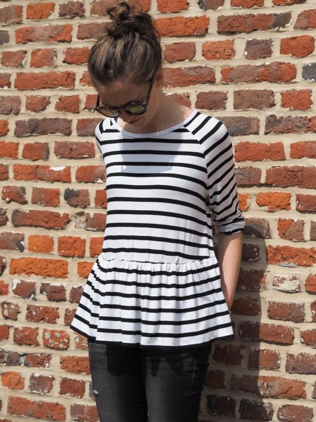 blouse Marthe