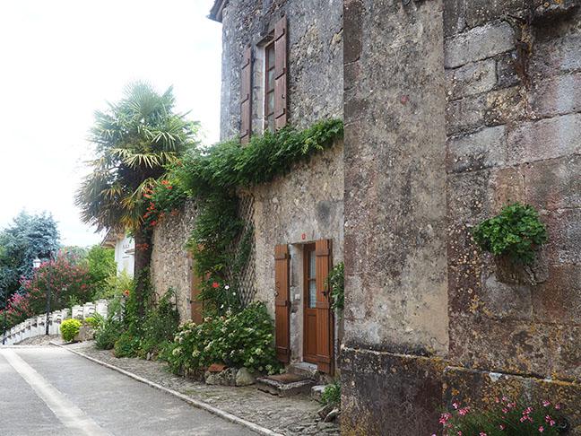 Saint-Justin, Landes