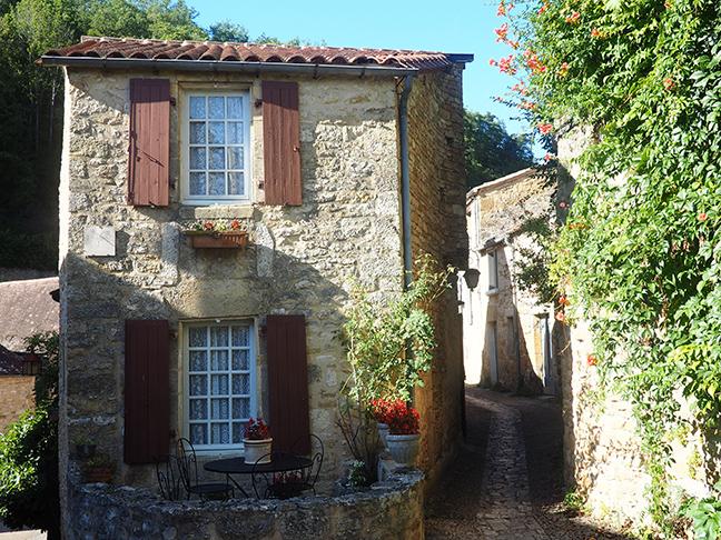 Villages Dordogne