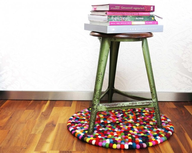 tapis-sukhi-rond-multicolore