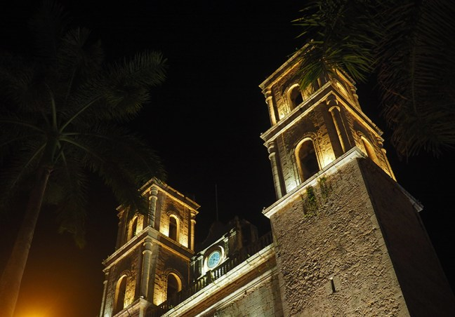 catedral-valladolid-nuit