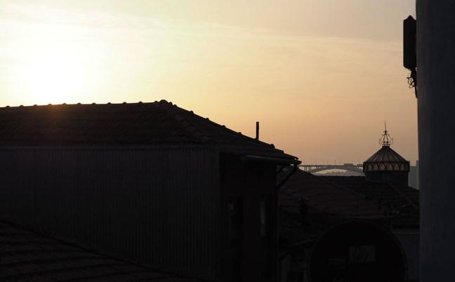 coucher-de-soleil-porto